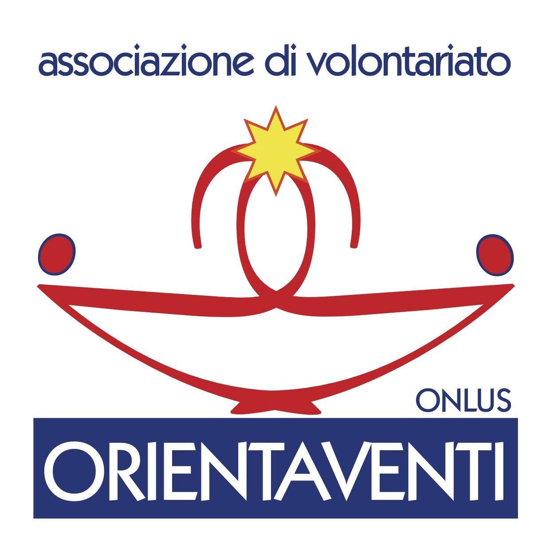 """Sito Ufficiale """"Orientaventi -Associazione di volontariato onlus"""""""